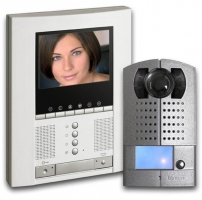 Parlo- en videofonie