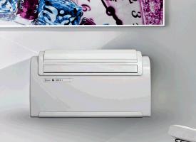 Warmtepompkachel